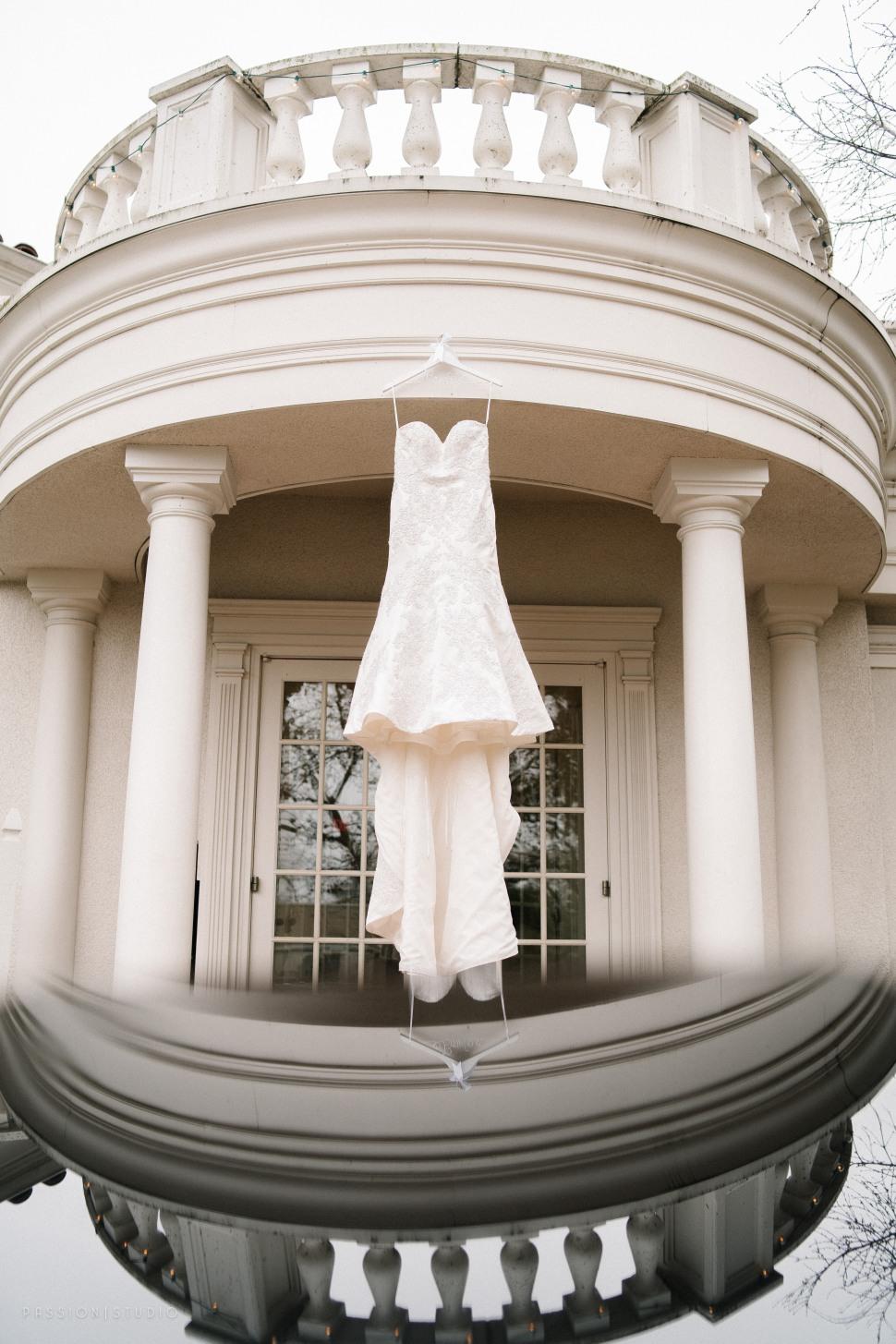 Marc Krystle Vizcaya Wedding Passion Studio